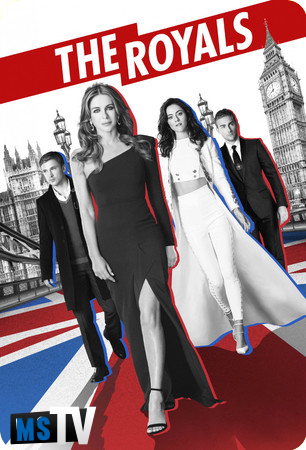 The Royals (2015) T3 [HDTV | 720p] Inglés Sub.