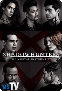 Shadowhunters T2 [480p HD] Subtitulada
