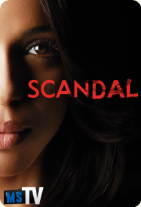 Scandal US T6 [WEB-DL | m720p] Castellano