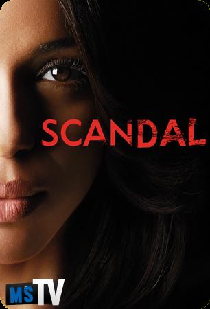 Scandal US T6 [HDTV | 720p] Inglés Sub.