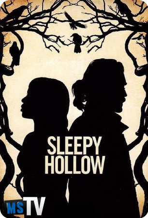 Sleepy Hollow T4 [HDTV | 720p] Inglés Sub.