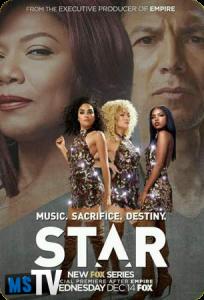 Star T1 [HDTV | 720p] Inglés Sub.