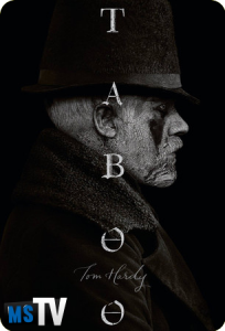 Taboo UK T1 [WEB-DL | 720p] Castellano