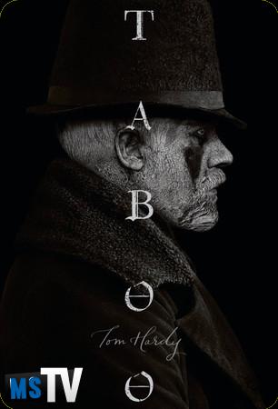 Taboo UK T1 [HDTV | 720p] Inglés Sub.