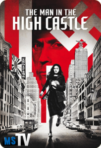 The Man in the High Castle T2 [480p WEBRip] Subtitulada