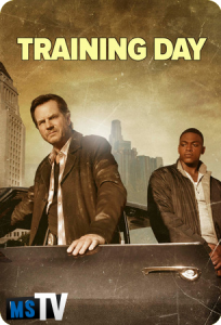 Training Day T1 [WEB-DL | m720p] Castellano