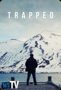 Trapped (Atrapados) T1 [WEB-DL | m720p] Castellano