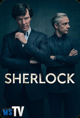 Sherlock T4 [HDTV | 720p] Inglés Sub.