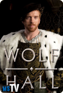 Wolf Hall T1 [BRRip | m720p] Castellano