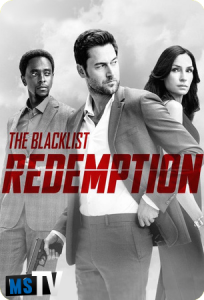 The Blacklist: Redemption T1 [WEB-DL | m720p] Castellano