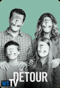 The Detour T2 [HDTV | 720p] Inglés Sub.