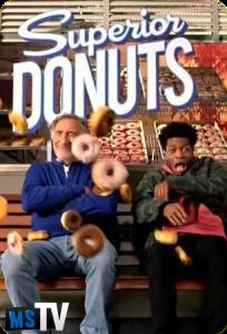 Superior Donuts T1 [HDTV | 720p] Inglés Sub.