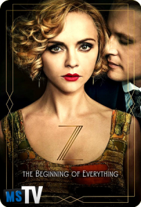 Z: The Beginning of Everything T1 [WEBRip | m720p] Castellano