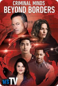 Criminal Minds: Beyond Borders T2 [HDTV | 720p] Inglés Sub.