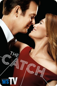 The Catch US T2 [HDTV | 720p] Inglés Sub.