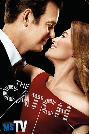 The Catch US T2 [HDTV | 720p] Inglés Sub.