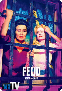 Feud: Bette and Joan T1 [WEBRip | m720p] Castellano
