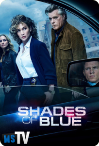 Shades of Blue T2 [HDTV | 720p] Inglés Sub.
