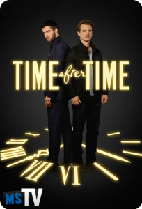 Time After Time T1 [HDTV | 720p] Inglés Sub.
