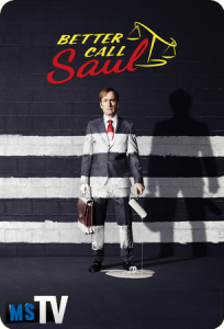 Better Call Saul T3 [WEB-DL | m720p] Castellano