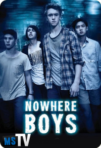 Nowhere Boys T2 [WEB-DL | m720p] Castellano