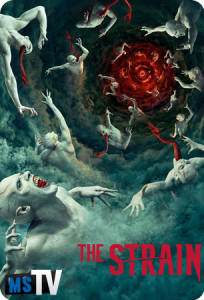 The Strain T4 [HD / WEBRip – SD | 720p | 1080p] Sub.