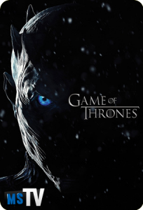 Game of Thrones T7 [HDTV / WEBRip – SD | 720p | 1080p] Inglés + Sub.