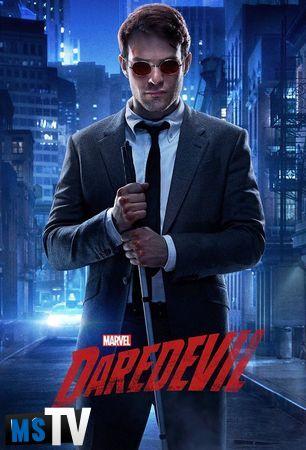 Daredevil T1 [480p WEBRip] Subtitulada