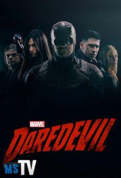 Daredevil T2 [m720p / WEBRip] Castellano