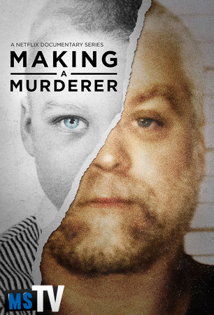 Making A Murderer T1 [480p WEBRip] Subtitulada