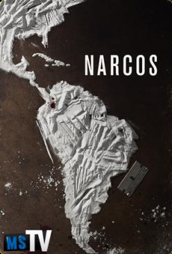 Narcos T1 [m720p / WEBRip] Castellano