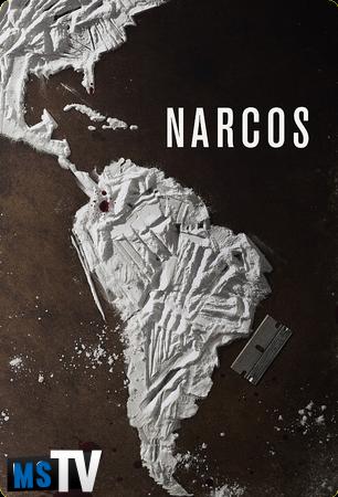 Narcos T1 [480p NF WEBRip] Subtitulada