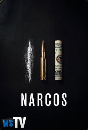 Narcos T3 [480p WEB-DL] Subtitulada