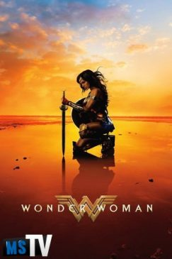 Wonder Woman 2017 [BluRay / BDRip | x265 / 720p / 1080p] Subtitulada
