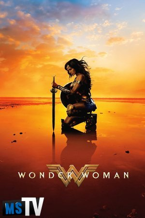 Wonder Woman 2017 [BluRay / BDRip | HEVC / 720p / 1080p] Subtitulada
