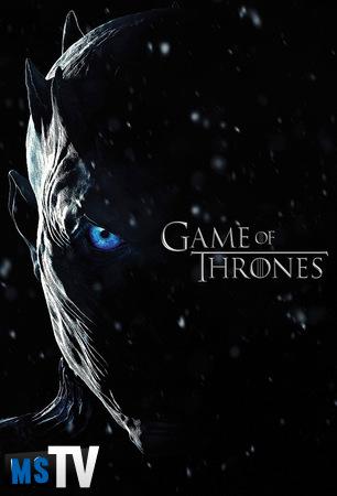 Game Of Thrones T7 [480p WEBRip] Subtitulada