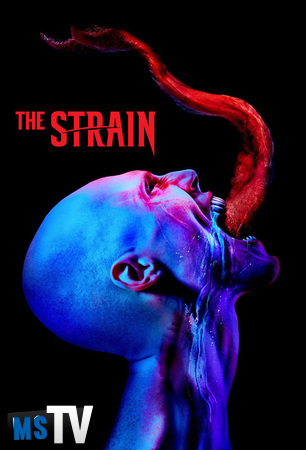The Strain T2 [m720p / WEB-DL] Castellano