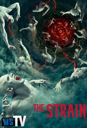 The Strain T4 [480p WEBRip] Subtitulada