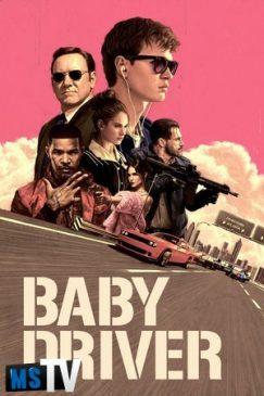 Baby Driver 2017 [BluRay / BDRip | x265 / 720p / 1080p] Subtitulada