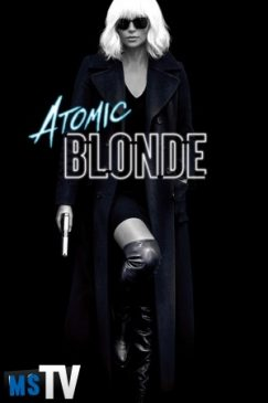 Atomic Blonde 2017 [BluRay / BDRip | x265 / 720p / 1080p] Subtitulada