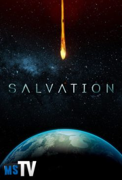 Salvation T1 [m720p / WEB-DL] Castellano