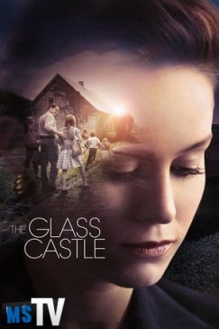 The Glass Castle 2017 [BluRay / BDRip | x265 / 720p / 1080p] Subtitulada