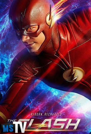 The Flash (2014) T4 [480p WEB-DL] Subtitulada