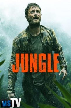 Jungle 2017 [BluRay / BDRip | x265 / 720p / 1080p] Subtitulada