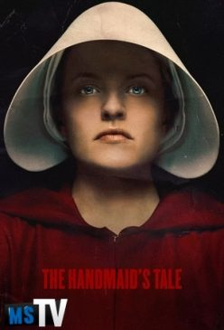 The Handmaid's Tale T2 [m720p / WEB-DL] Castellano