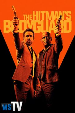 The Hitmans BodyGuard 2017 [BluRay / BDRip | x265 / 720p / 1080p] Subtitulada