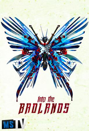 Into The Badlands T3 [480p WEB-DL] Subtitulada