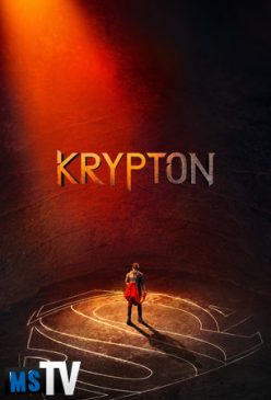 Krypton T1 [m720p / WEB-DL] Castellano