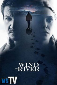 Wind River 2017 [BluRay / BDRip | x265 / 720p / 1080p] Subtitulada