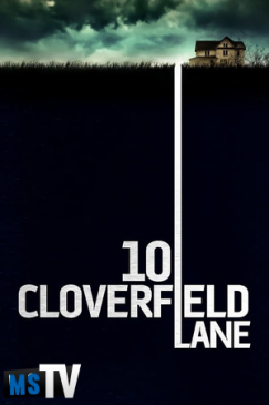 10 Cloverfield Lane 2016 [BluRay / BDRip | x265 / 720p / 1080p] Subtitulada